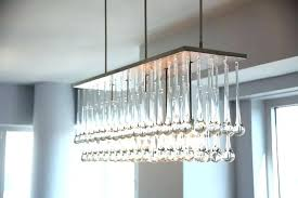 crystal teardrop chandelier chandeliers prisms