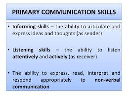 interpersonal savvy interpersonal communication relationship building skills
