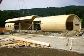 Case Di Legno Costi : Case prefabbricate in legno