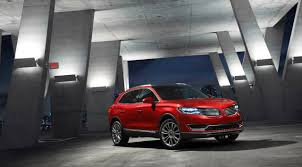 Lincoln Mkx Engine Light With New 2016 Mkcx Lincoln Hits True Luxury Mark