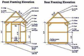 shed framing diagram wiring diagrams best shed framing diagram data wiring diagram basic shed framing 8×10 storage shed plans