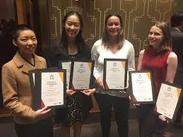 Methodist Ladies' College - Premier's VCE Awards
