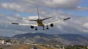 Honduras Worlds Trickiest Landing