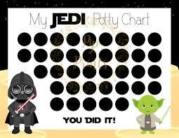 printable star wars potty chart darth vader and yoda potty time printable star wars potty chart darth vader and yoda