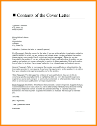 When Do You Capitalize In A Cover Letter Or Resume Title For Cover