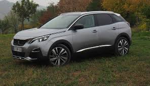 new car releases 2016 in malaysiaNew Peugeot 3008 SUV raises the bar coming to Malaysia in Q2 2017
