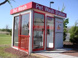 Dog Treat Vending Machine Gorgeous Self Serve Dog Wash System Dog Grooming All Paws Pet Wash
