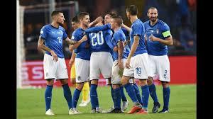 ITALIA vs ITALIA U20 0-1 - Highlights & Gol Amichevole 05/06/2021 - YouTube