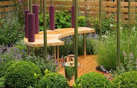 Small Picture Garden Design Surrey RHS Award Winning Designer Raine Garden