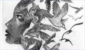 Immagini Disegni Facili Girl Drawings Tumblr Easy Google Search