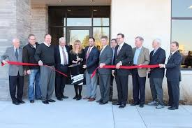 Equity Bank has ribbon cutting in Andover - News - The Garden City Telegram  - Garden City, KS