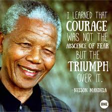 Nelson Mandela Quotes Beauteous ONE 48 Quotes From Nelson Mandela That Keep Us Fighting For A