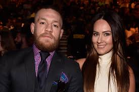 Strutting into fight week like. How Long Have Conor Mcgregor And Dee Devlin Been Together And When Are Newly Engaged Couple Getting Married