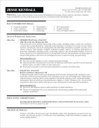 Business Systems Analyst Resume Sample Amazing Business Systems Analyst Resume Examples Business Systems Analyst