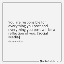 Quotes About Social Media Magnificent 48 Quotes On Social Media For A Brand New Perspective Social Samosa