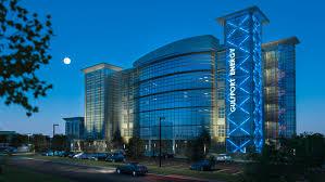 Gulfport Energy High Tech Tronics