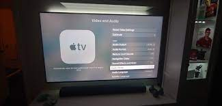 Apple TV 4K Dolby Atmos (Page 1) - Line.17QQ.com