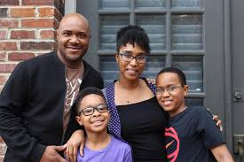 the banks family sent their sons to city garden montessori in st louis central corridor