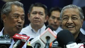 Muhyiddin yasin haberleri ve muhyiddin yasin hakkında en güncel gelişmeleri haber 7'de takip edin. Commentary What S Behind Mahathir S Sacking And Malaysia S New Political Drama Cna