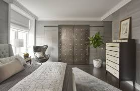 34 stylish gray bedrooms ideas for