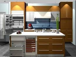 Free Kitchen Cupboard Design Programs