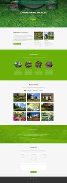 landscaping templates free landscaper free landscaping website template bootstrap