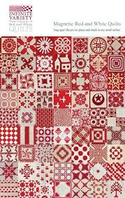 Red White And Blue Plaid Bedding Red And White Checkered Quilt Red ... & ... Full size of Red And White Quilts Exhibit Celebrating The 80th Birthday  Of Quilt Collector Joanna Adamdwight.com