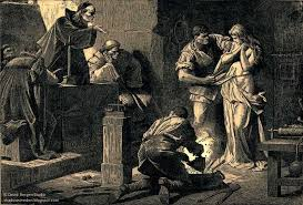 the inquisition one of the most appalling gifts to human tyranny