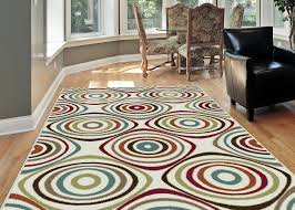 Kitchen Classy Round Shag Rug Round Floor Rugs Circle Rugs Cheap