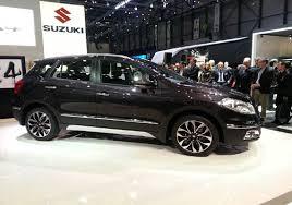 new car release dateMaruti Suzuki New Car S CROSS SX4 Price Specifications Features