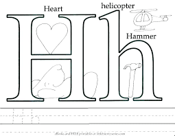 Printable Letter T The Letter T Coloring Pages Letter E Coloring