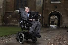 Кембридж выложил докторскую диссертацию Хокинга в открытый доступ