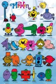 mr men and little miss books roger hargreaves cleckheaton kirklees west yorkshire england