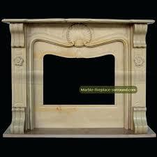 fireplace marble facing black marble fireplace facing