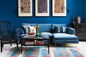 rachel whiting 2 easy living room blue small living room wall
