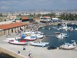 Image result for KATO PAPHOS HARBOUR FORT