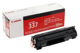 Hộp mực Canon 337 (dành cho Canon MF241d) | Giá rẻ, chính hãng