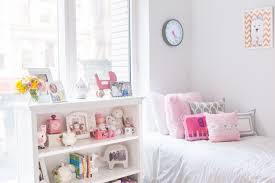 New York City Toddler Bedroom Tour