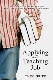 Teacher Resume Samples   uxhandy com Tes cover letter examples job change
