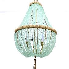 glass beads for chandeliers glass beads for chandeliers and best sea chandelier ideas on beach with