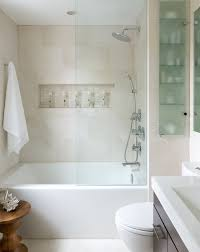 small bathroom wall tile. Designer: Yanic Simard, Image Via: Hgtv Small Bathroom Wall Tile R