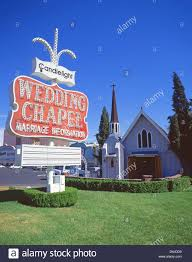 candlelight wedding chapel on the vegas strip las vegas nevada united states of america