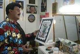سمير غانم... من أجل ضحكةٍ لا أكثر