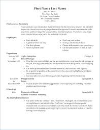 Online Resume Templates - Rio.ferdinands.co