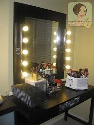 furniture vanity table with lighted mirror canada lighted vanity mirrors for bathroom terrific lighted