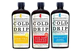Reasons why refrigerated coffee doesn't taste the same. 16 Ounce Sampler 3 Pack Mississippi Cold Drip Coffee Tea Company