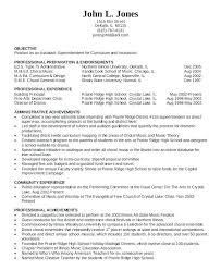 Education Resume Format Education Resume Format Best Teacher Resume
