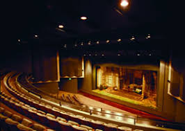 La Mirada Theater Seating Chart Our History La Mirada Theatre