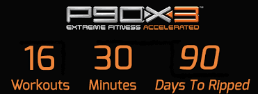 The Full P90x3 Workout Schedule Guide Haikal Dingle Medium