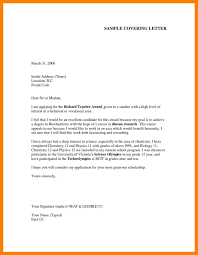 Cover Letter Sample Pdf 24 Application Letters Samples Pdf Time Table Chart 11